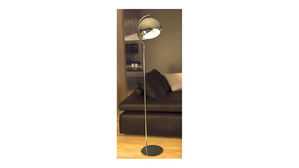 Armet Floor Lamp