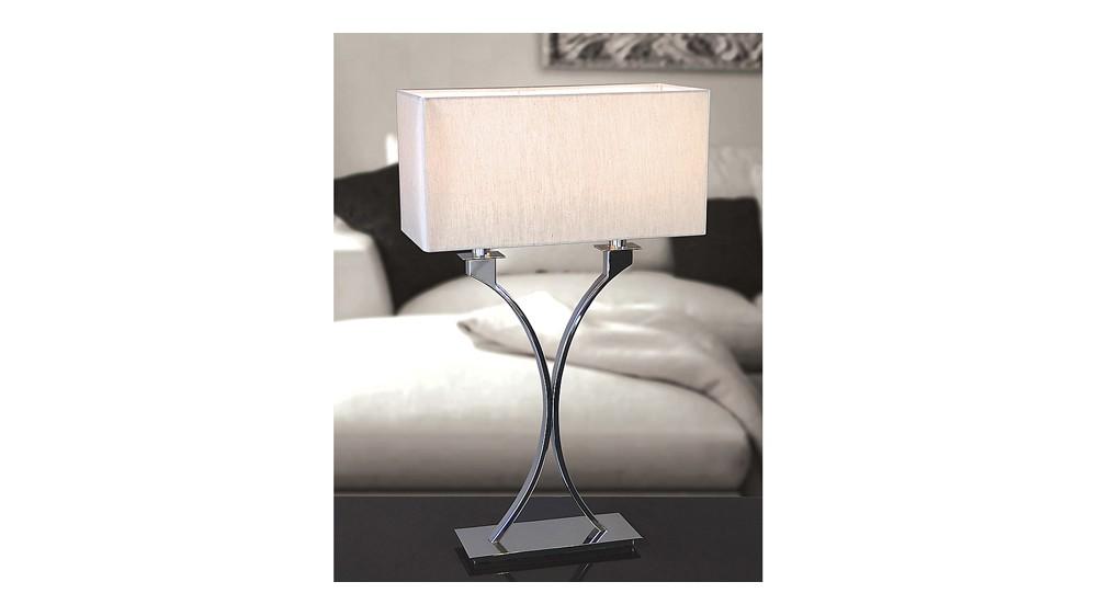 Zimmer 2 Light Table Lamp