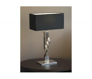 Zig Zag Table Lamp