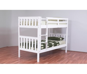 Jester Trio Timber Kids Bunk Bed