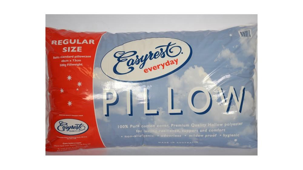 EasyRest Everyday Regular Pillow