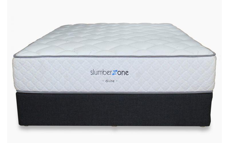 Sleepeezee Slumberzone Divine Gently Firm Mattress