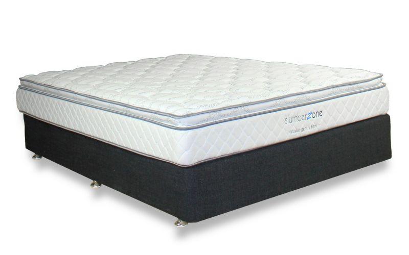 Queen Mattress Bed In A Box