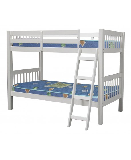 Edward Timber Bunk Bed