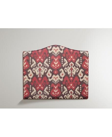 Artisan Custom Fabric Bed Head