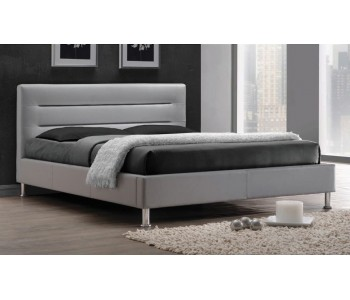 Felix Upholstered Bed Frame - Single Size Only