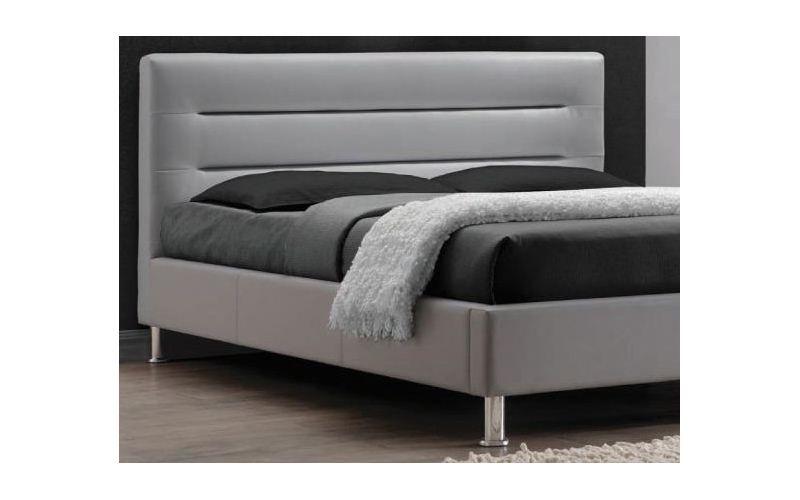 Felix Upholstered Bed Frame Single Size Only
