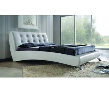 Wilmar Upholstered Bed Frame