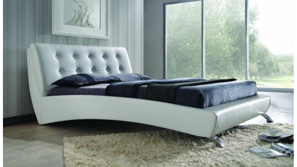 Wilmar Upholstered Bed Frame