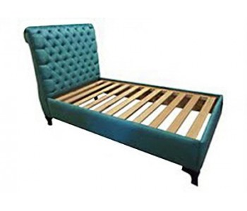 Aquarius Upholstered Bed Frame