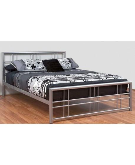 Checka Metal Bed Frame