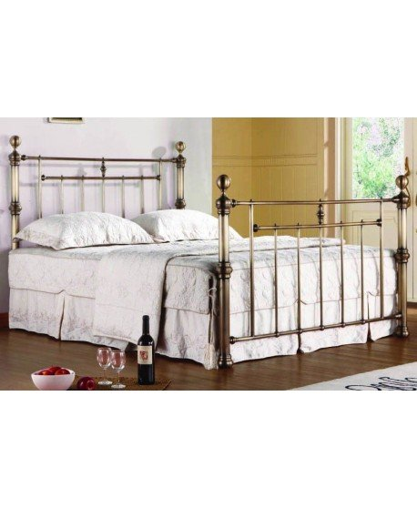 Duchess Metal Bed Frame