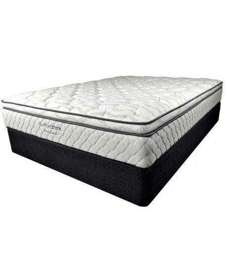 Sleepeezee Slumberzone Illusion Plush Mattress