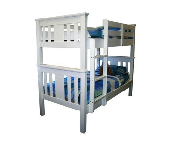 Fraser Timber Bunk Bed