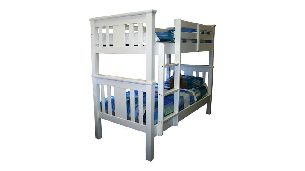 Fraser Timber Bunk Bed