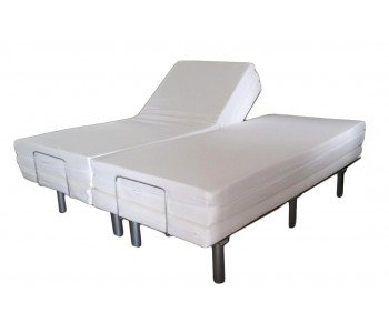 Adjustable Comfur Massage Bed Frame