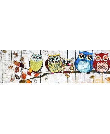 FAMILY OF OWLS I & II