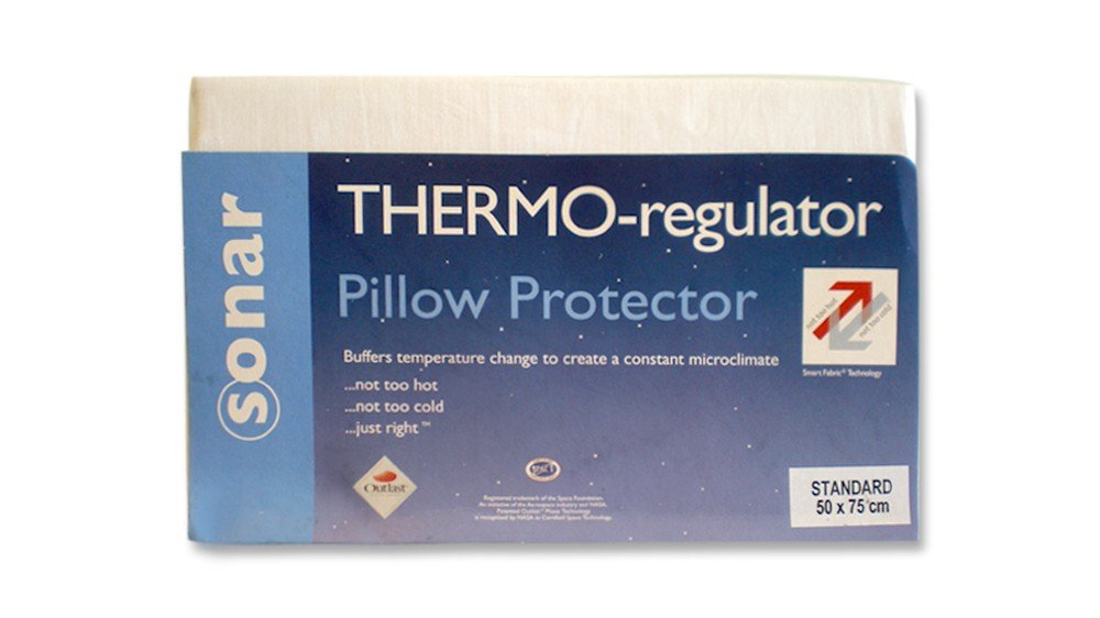 Outlast Thermo Regulator Pillow Protector