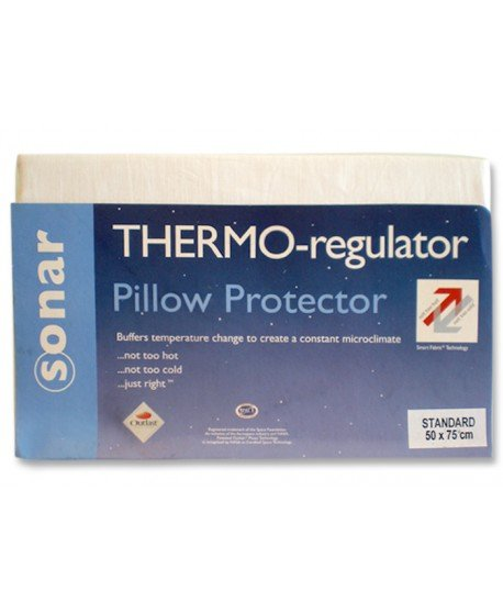 Pillow Protector - Thermo-Regulator