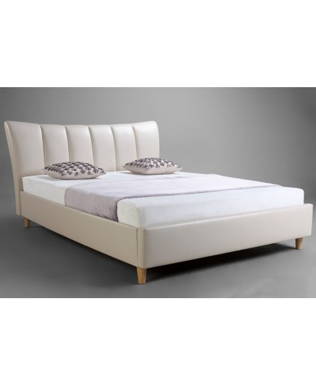 Suzie Upholstered Bed Frame - PU Leather