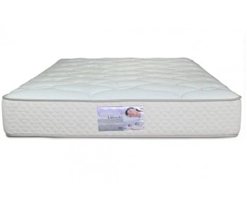 Comfort Sleep Chiro Posture Pocket Spring Mattress