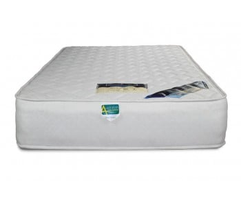 Comfort Sleep Rock-A-Pedic Chiropractic Super Firm Mattress