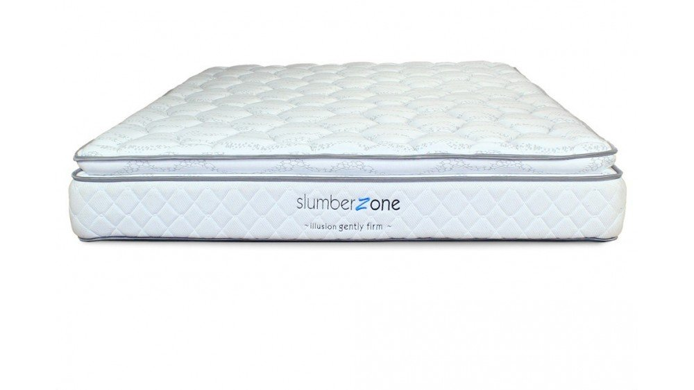 Sleepeezee Slumberzone Illusion Gently Firm Mattress
