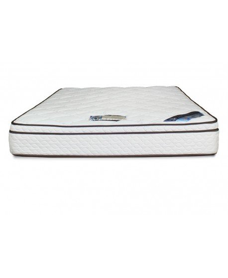 Chiro Zone Gold - Comfort Sleep: 1 sided pillow top mattress