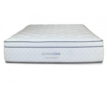 Sleepeezee Slumberzone Allure Ultra Plush Mattress