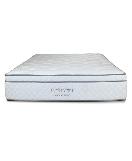 Allure Slumberzone - Ultra Plush