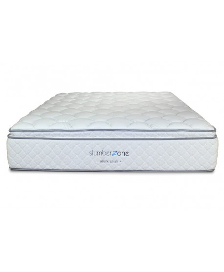 Allure Slumberzone - Plush