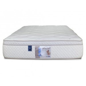 Comfort Sleep Chiro Posture Supreme Soft Mattress