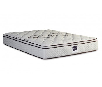 Domino Essentials Dynasty Plush Mattress