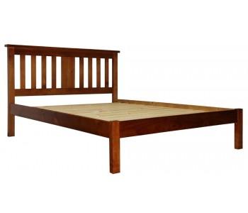 Barrington Timber Bed