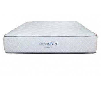 Sleepeezee Slumberzone Divine Gently Firm Mattress