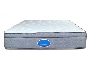Pediko Medium Plush Pocket Spring Mattress