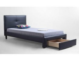 Thorpe Upholstery with Drawer Foot Bed Frame
