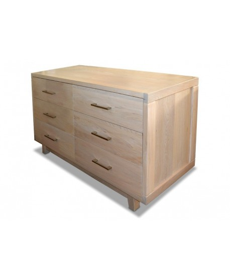 Carson Timber Dresser