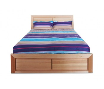 Ocean Bed Frame Queen Size
