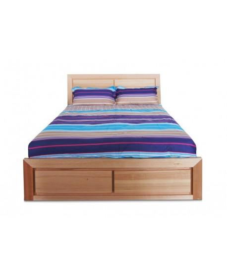 Ocean Bed Frame Queen Size
