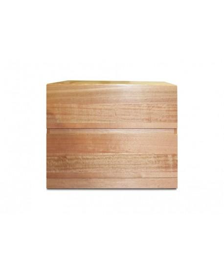Ocean Bedside - Tasmania Oak