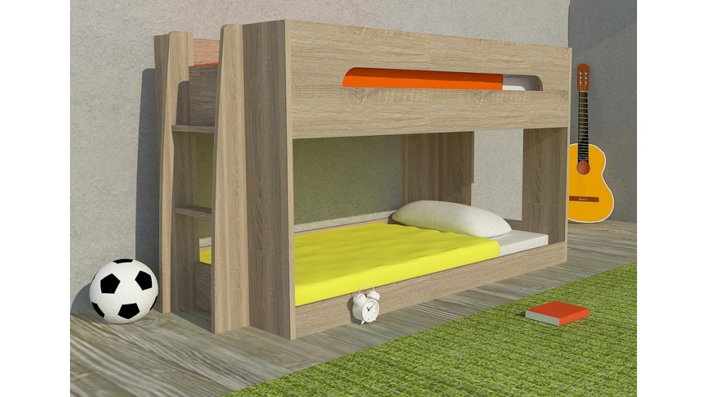 Argo Bunk Bed