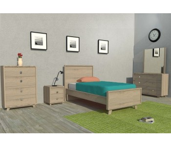 Bendigo Bed Frame