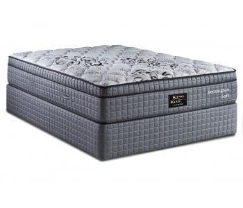 King Koil Kensington Soft Mattress