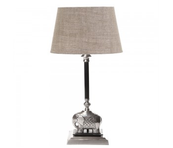 Sabu Table Lamp Dark Antique