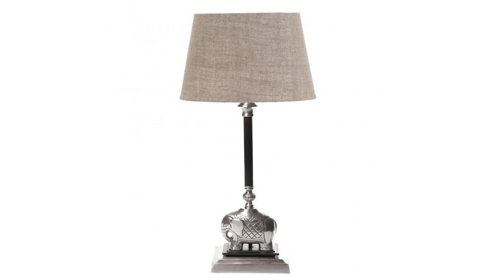 Sabu Table Lamp Dark Antique