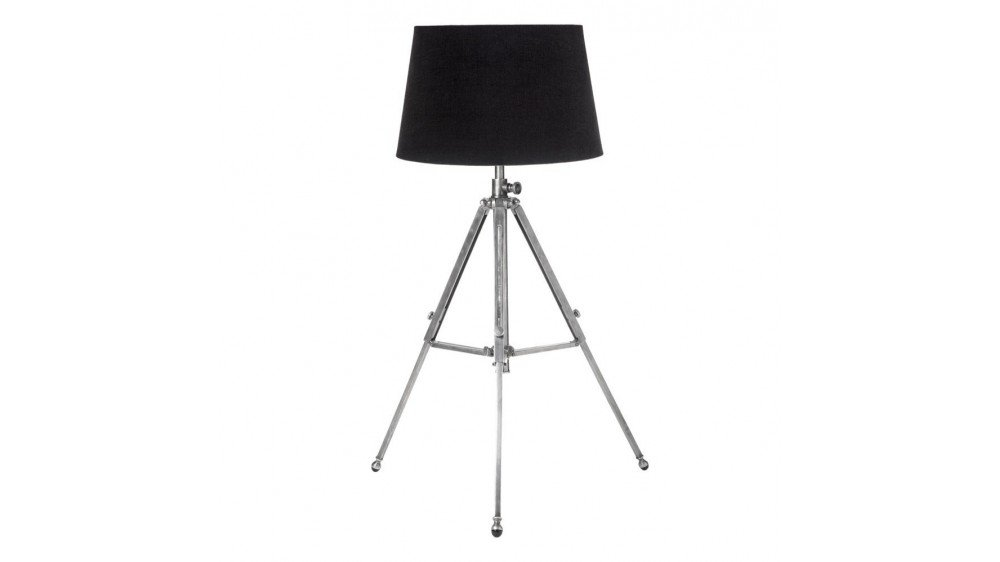 Trent Tripod Table Lamp