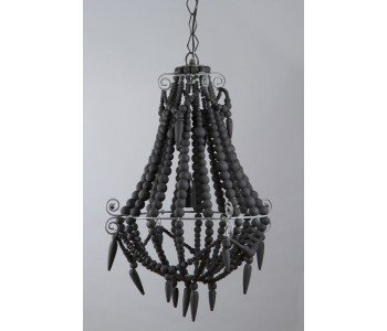 Beaded Chandelier Small