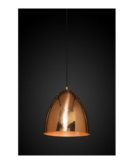Emac & Lawton  Egg Ceiling Lamp