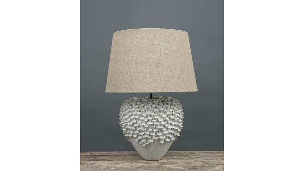 Emac & Lawton Warwick Coral Table Lamp